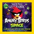 Book Cover Image. Title: National Geographic Angry Birds Space:  A Furious Flight Into the Final Frontier, Author: Amy Briggs