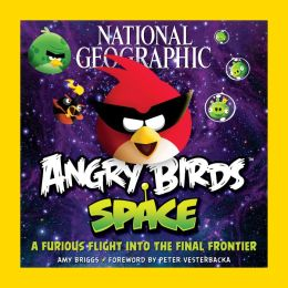 National Geographic Angry Birds Space (PagePerfect NOOK Book)
