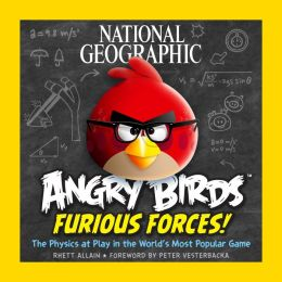 National Geographic Angry Birds Furious Forces (PagePerfect NOOK Book)