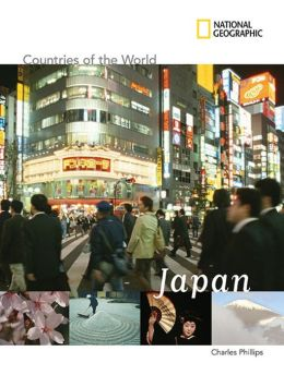 National Geographic Countries of the World: Japan