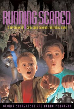 Running Scared: A Mystery in Carlsbad Caverns National Park