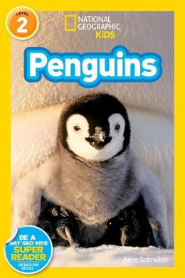 Penguins! (National Geographic Readers Series)