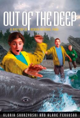 Out of the Deep: A Mystery in Acadia National Park
