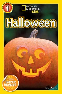 Halloween (National Geographic Readers Series)