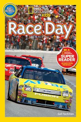 Race Day: National Geographic Readers Series (Enhanced Edition)