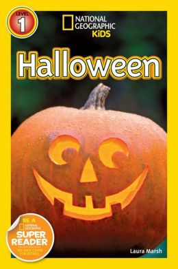 Halloween: National Geographic Readers Series (Enhanced Edition)