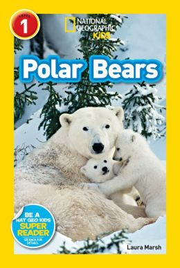 Polar Bears (National Geographic Readers Series)