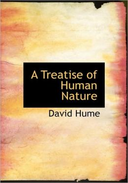 A Treatise Of Human Nature (Large Print Edition)