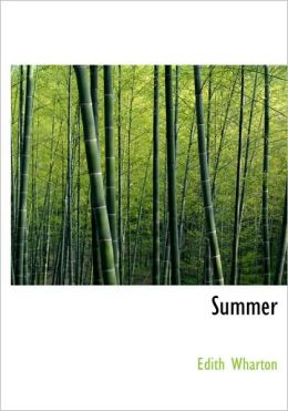 Summer (Large Print Edition)