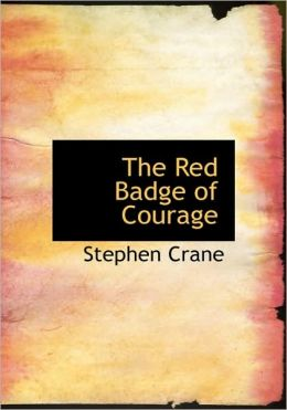 The Red Badge of Courage (Large Print Edition)
