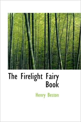 The Firelight Fairy Book