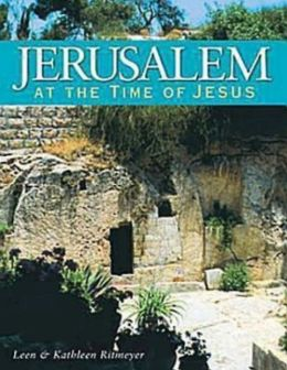Jerusalem at the Time of Jesus