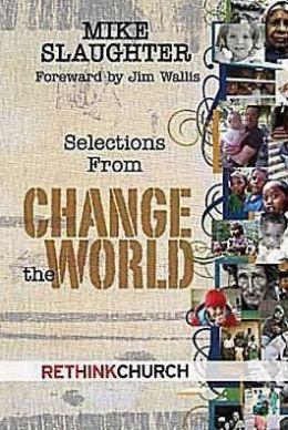 Pkg 10 Change The World Booklet
