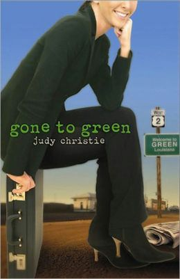 Gone to Green: Gone to Green Book 1