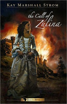 The Call of Zulina: Book One in Grace in Africa