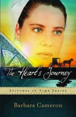 The Heart's Journey (Stitches in Time Series #2)