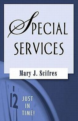 Just in Time! Special Services