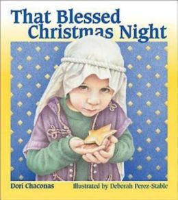 That Blessed Christmas Night
