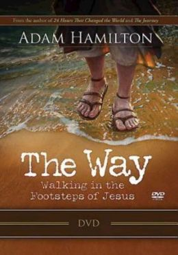 The Way: Walking in the Footsteps of Jesus (DVD)