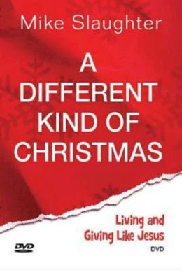 A A Different Kind of Christmas DVD with Leader Guide