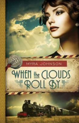 When the Clouds Roll By: Till We Meet Again Book 1