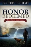Honor Redeemed: First Responders Book #2