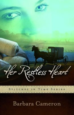 Her Restless Heart: Stitches in Time - Book 1