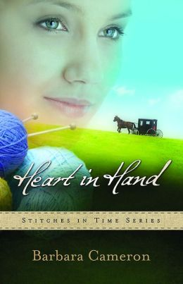 Heart in Hand: Stitches in Time Series Book 3