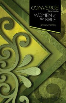 Converge Bible Study - Women of the Bible