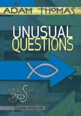 Unusual Questions DVD: Unusual Gospel for Unusual People Studies from the Book of John