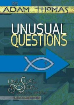 Unusual Questions DVD: Unusual Gospel for Unusual People Studies from the Book of John