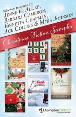 Free Christmas Fiction Sampler - eBook [ePub]