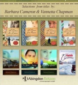 Free Amish Fiction Sampler - eBook [ePub]