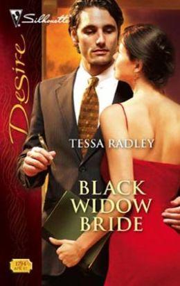 Black Widow Bride (Silhouette Desire #1794)