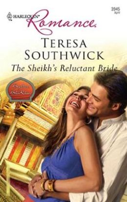 Sheikh's Reluctant Bride (Harlequin Romance #3945)