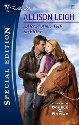 Sarah and the Sheriff (Silhouette Special Edition #1819)