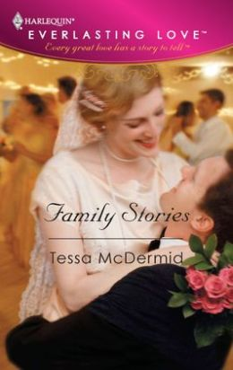 Family Stories (Harlequin Everlasting Love)