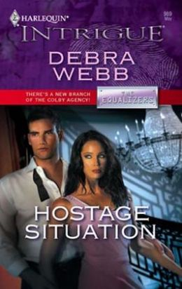 Hostage Situation (Colby Agency Series #27)