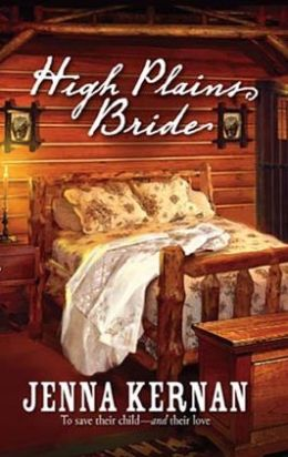 High Plains Bride (Harlequin Historical #847)