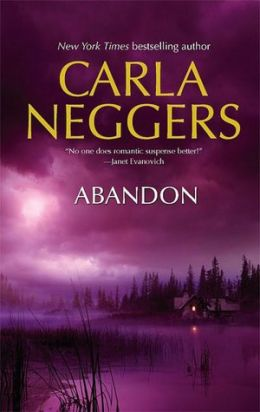 Abandon (Cold Ridge/U.S. Marshall Series #6)