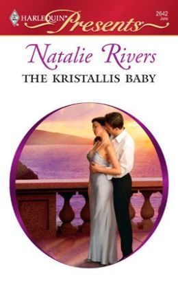 Kristallis Baby (Harlequin Presents #2642)