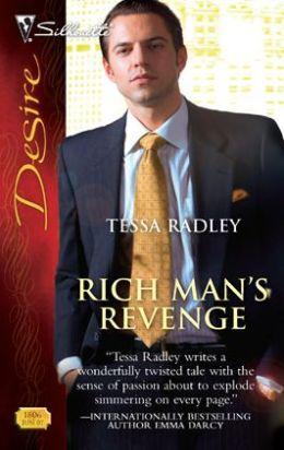 Rich Man's Revenge (Silhouette Desire #1806)