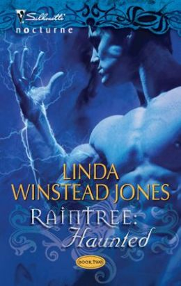 Raintree: Haunted (Raintree Trilogy Series)