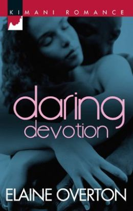Daring Devotion (Kimani Romance Series)