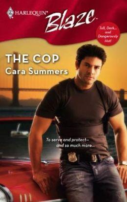 Cop (Harlequin Blaze #336)