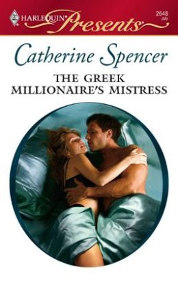 Greek Millionaire's Mistress (Harlequin Presents #2648)