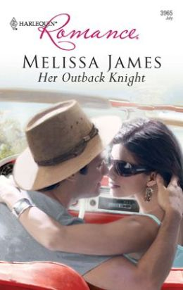 Her Outback Knight (Harlequin Romance #3965)