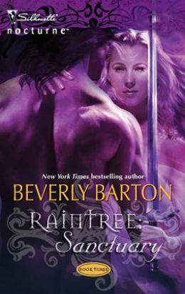 Raintree: Sanctuary (Raintree Trilogy #3)
