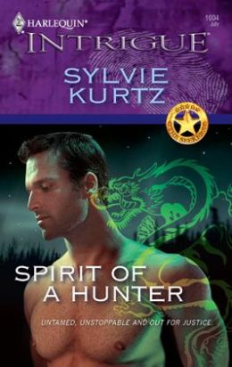 Spirit of a Hunter (Harlequin Intrigue #1004)