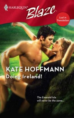 Doing Ireland! (Harlequin Blaze #340)